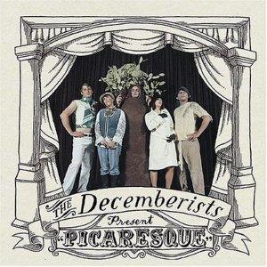 album-picaresque