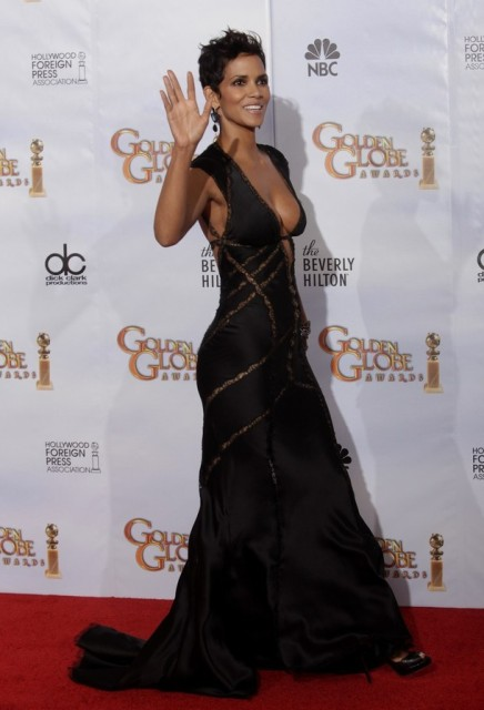 Golden Globes 2010 Best And Worst Dressed The Ebb And Flow